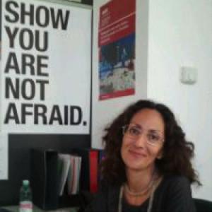 Giorgia Rossani