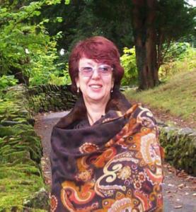 Mariana Manukyan
