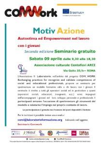 seminario motivazione